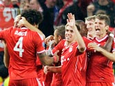 Champions League: Bayern Munich leave lacklustre Manchester City feeling blue!