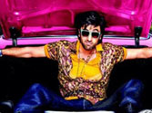 Movie Review: Besharam | Ruhani says not so besharam after all