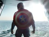 First look at Captain America: The Winter Soldier