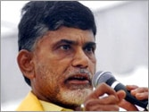 Chandrababu Naidu shares dais with Modi, TDP all set to join NDA