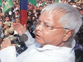 Lessons from Lalu's case