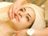 No mood for Diwali crackers? Try cracker facial!