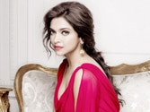 Deepika makes her debut as fashion designer