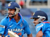 India vs Australia: More misery for Dhoni & co as rain washes away 4th ODI