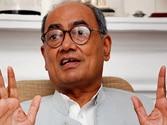 Would Modi acolytes please respond on Gujarat growth model, asks Digvijaya