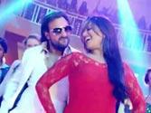 Saif & Sona do the desi disco