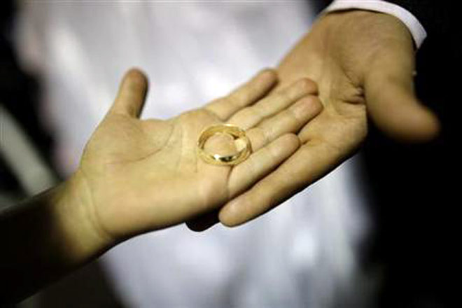 Is lack of intimacy grounds for divorce