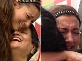 Bigg Boss 7: Gauhar's 'mama' mia moment