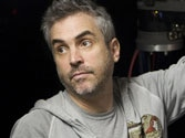I didn't want Gravity to be a sci-fi or a fantasy film, says director Alfonso Cuaron