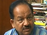 Harsh Vardhan to be BJP's Chief Ministerial candidate for Delhi polls: Sources