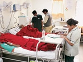 Heart patient with ICU phobia leaves Delhi doctors panting