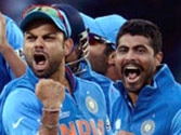 Wash-out help Team India retain No 1 spot in ICC ODI rankings