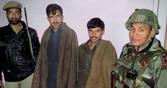 Pakistan infiltration attempts