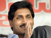 Jagan Mohan Reddy says bifurcation of Andhra Pradesh undemocratic; harassment of industry must stop