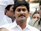 People will teach the Congress a fitting lesson, Jagan in payback mode