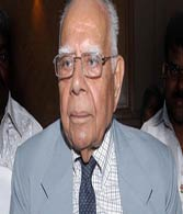 Delhi High Court summons BJP parliamentary board members on Ram Jethmalani's suit over his expulsion from party