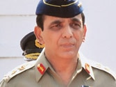Pakistan army chief Gen Kayani is making a push to assume charge of Kashmir and Afghanistan affairs