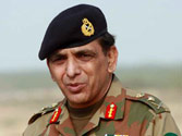 Pakistan army chief Kayani to retire on due date next month