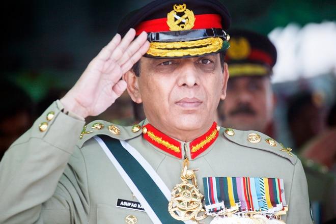 Pak Army Chief Decides Kashmir Policy Not Nawaz Sharif Says Secret