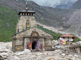 Kedarnath-Badrinath yatra to resume on Oct 5