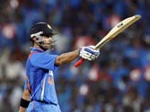 Virat Kohli's blazing ton scripts India's emphatic win over Australia in 6th ODI