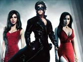 Movie Review: Krrish 3