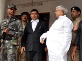 Is the jail term an end of the road for fodder scam accused RJD chief?