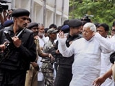 Lalu sentenced to five years in jail for fodder scam
