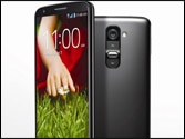 LG G2 smartphone: Review