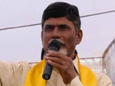 Desperate Chandrababu targets Jagan and CBI to strike at the Congress; toys with the idea of joining hands with the BJP