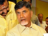 Chandrababu Naidu says Congress creating Telangana only for votes