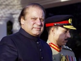 Sharif says world powers should get involved to resolve Kashmir issue