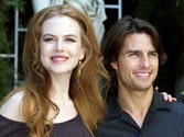 Nicole Kidman says only Brad Pitt and Angelina Jolie understand her marriage to Tom Cruise
