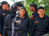 Puttur action was OCTOPUS commando force's first strike operation