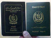 The worst passports to travel? Pakistan, Afghanistan and Somalia