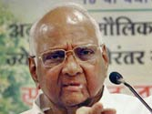 Sharad Pawar gets MCA chair again, says no BCCI ambition