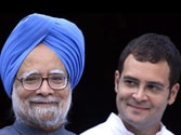 Rahul meets PM over ordinance issue, Congress discusses his objections