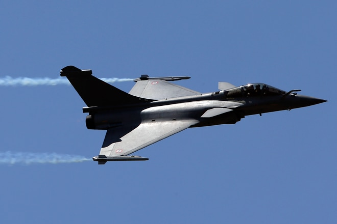 India to finalise Rs 92,000 crore Rafale deal by March 2014