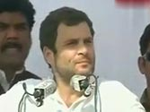 BJP to meet EC, complain against Rahul Gandhi over Muslim youth remark