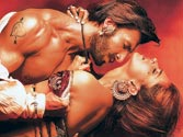 Romeo and Juliet redux: Ranveer Singh, Deepika Padukone recreate Shakespeare in Gujarat