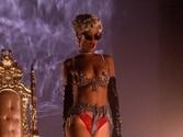 Outrage over Rihanna