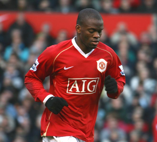 Former Man Utd Star Louis Saha Roped In For Ipl Style Football League Sports News