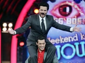 Salman Khan and Anil Kapoor to become future neighbours?