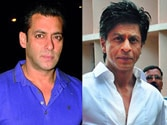 Salman mentions about SRK's snoring in Bigg Boss