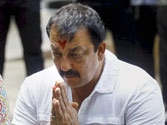 After four-week parole, Sanjay Dutt to return to jail today