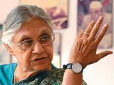 Sheila says Congress will fight poll with confidence