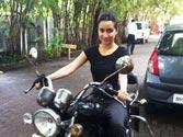 Shraddha Kapoor turns biker girl for Mohit Suri's next