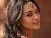 What's on Sonakshi's wish list?