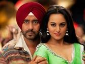 Ajay, Sonakshi team up again for Action Jackson
