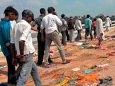 Ratangarh Temple stampede: Death toll in Datia tragedy now at 111